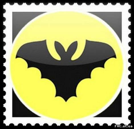 09.10.2013. Скачать бесплатно The Bat! . 5.0.12. Почта. The Bat!-мощный и