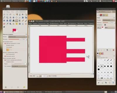 Скачать графический редактор торрент